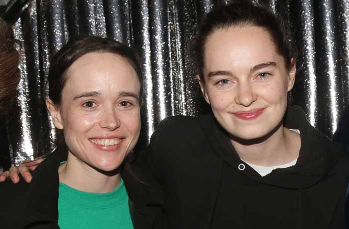 Facts About Emma Portner – Ellen Page's Wife and Actress