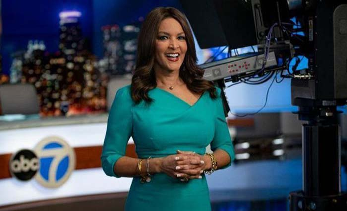 Facts About Cheryl Burton - American News Anchor and Jim Rose's Ex-Wife