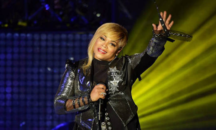Facts About Tionne Watkins - American Singer-Songwriter and Mack 10's Ex-Wife