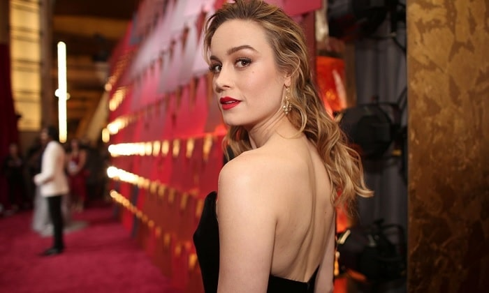 """Captain Marvel"" Actress Brie Larson Plastic Surgery (Nose Job) Speculation"