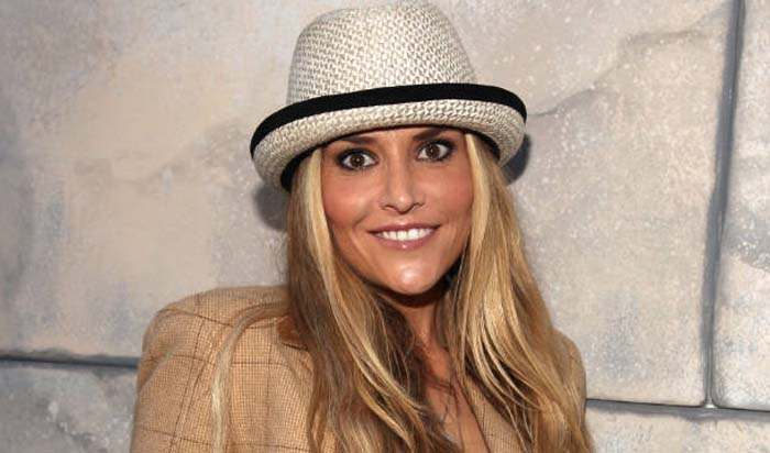 Facts About Brooke Mueller - Charlie Sheen's Ex-Wife and Actress