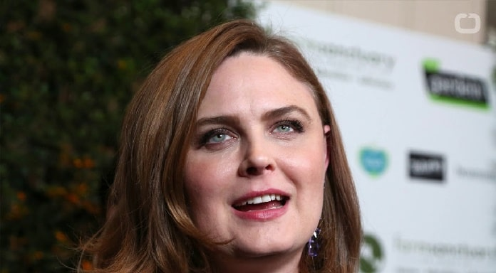 Emily Deschanel's $30 Million Net Worth - Mansion in California and All Earnings