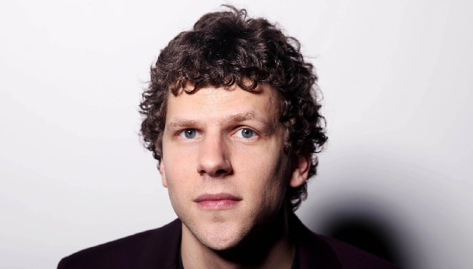 Jesse Eisenberg's $20  Net Worth - Movies & Books Earnings and House in Indiana