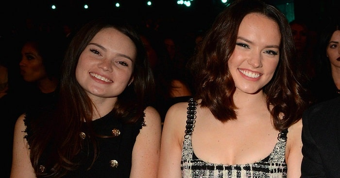 Meet Kika-Rose Ridley – Daisy Ridley's Sibling Sister and Model