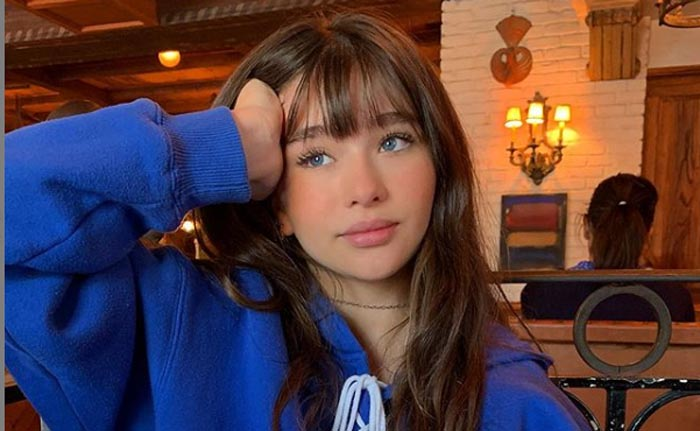 "Facts About Malina Weissman - ""A Series of Unfortunate Events"" Actress"