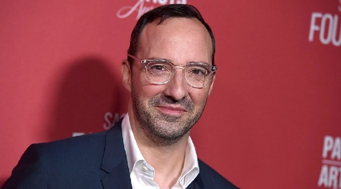 "Facts About Tony Hale - American Actor From ""Arrested Development"""