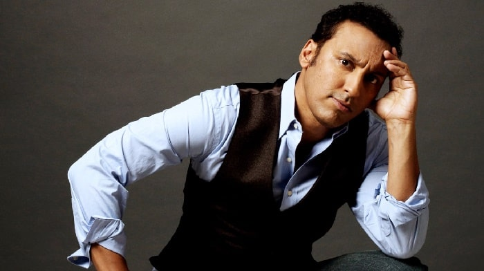Facts About Aasif Mandvi - Comedian and Actor