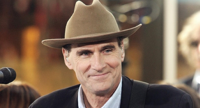 James Taylor's $60 Million Net Worth - All His Expenses on House, Cars and Charity