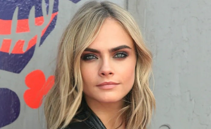 Cara Delevingne's All 20 Tattoos and Reasons Behind It