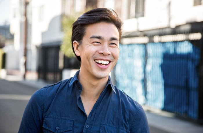 "Facts About Gareth Yuen – Dax Lo From ""Power Rangers"""