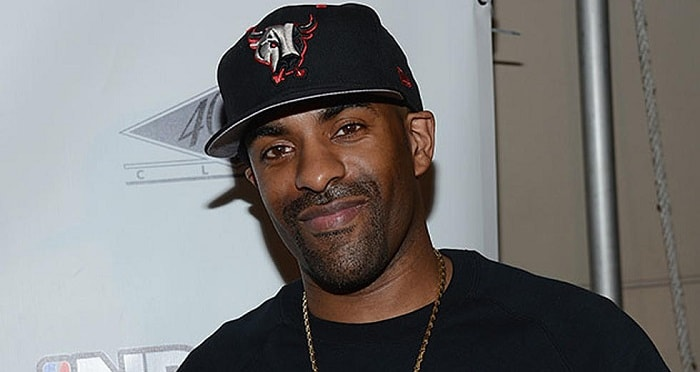 Facts About DJ Clue - Pamamanian-American Music and Radio Personality