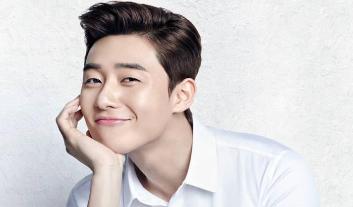 "Meet Park Seo-joon – Korean Actor From ""Kill me, Heal me"" and ""She Was Pretty"""