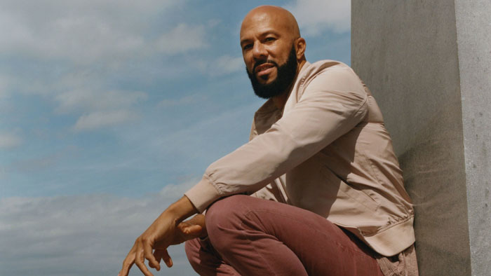 Meet Rapper Common – A Person With Multiple Talents