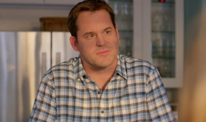 Facts About Kyle Bornheimer - American Comedian and TV Actor