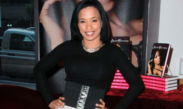 Facts About Karrine Steffans (Superhead) – American Author