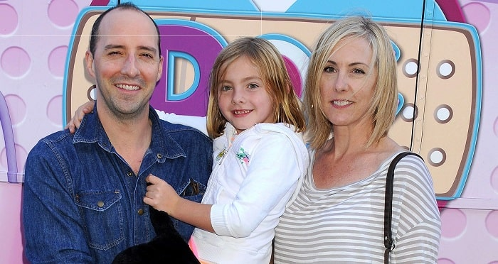 Meet Loy Ann Hale – Tony Hale and Martel Thompson's Daughter | Picture & Facts