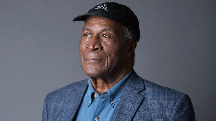 "Meet John Amos - American Actor From ""Good TImes"""