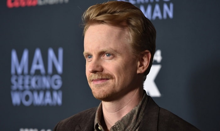 "Meet David Hornsby - Emily Deschanel's Husband and ""The Layover"" Actor"