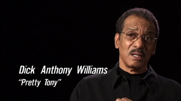 "Meet Dick Anthony Williams - Late American Actor from ""The Mack"""