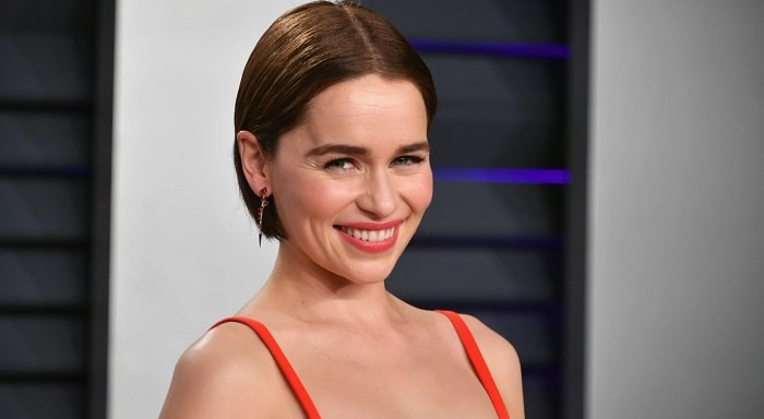 Look At Emilia Clarke's Top 5 Husband and Boyfriends in Reel Life