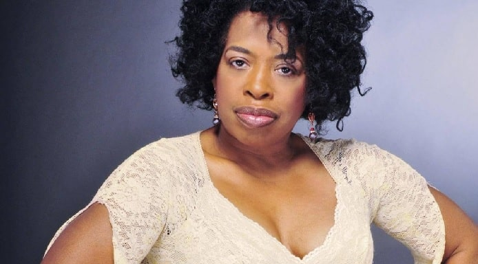 "Meet Adele Givens - American Comedian From ""Def Comedy Jam 25"""