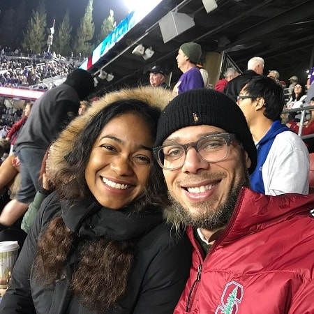 8 Facts About Vaughn Rasberry Tatyana Ali S Husband And Author Glamour Path 15, sharing, vaughn and i are gushing with joy over the birth of our newest family member. 8 facts about vaughn rasberry tatyana