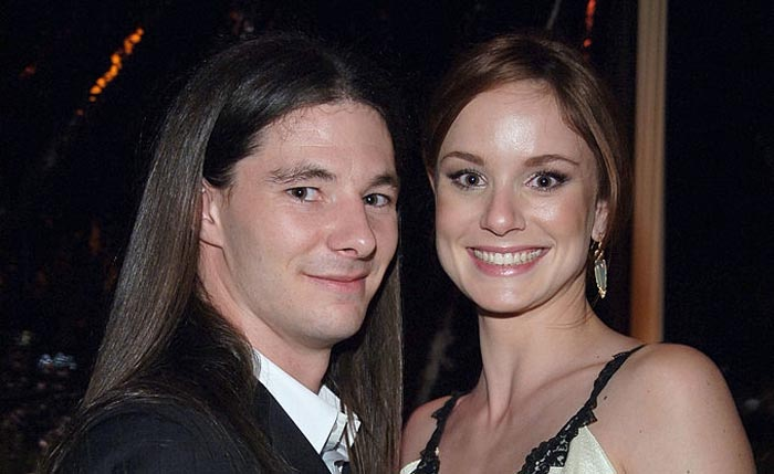 Meet Josh Winterhalt – Husband of Sarah Wayne Callies Since 2002