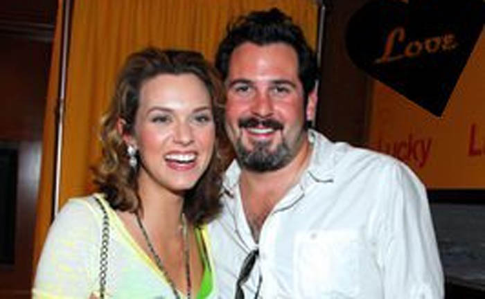 Meet Director Ian Prange - Actress Hilarie Burton's Former Spouse