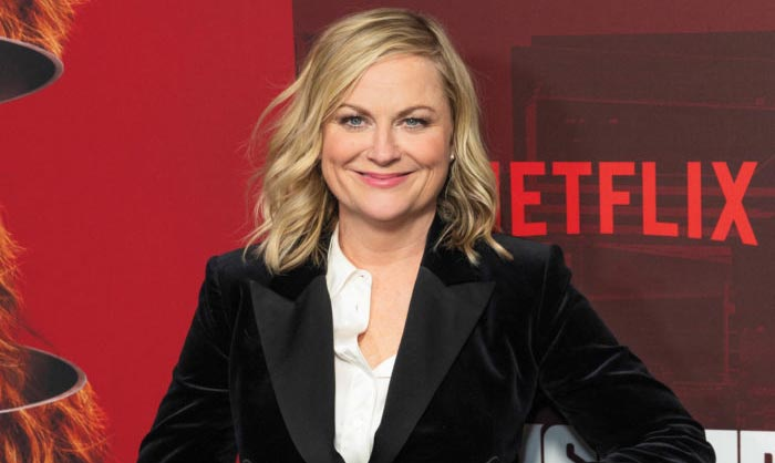 "Amy Poehler's $25 Million Net Worth - ""Park and Recreation"" Star Earned $200k Per Episode"