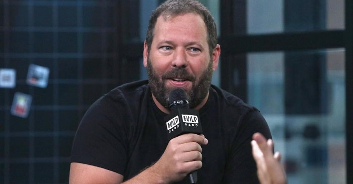 Bert Kreischer's $3 Million Net Worth - Comedy and TV is Making Him Rich