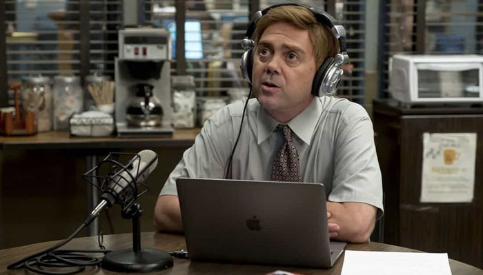 5 Facts About Joe Lo Truglio Charles Boyle From Brooklyn Nine Nine Glamour Path