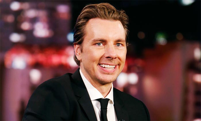 Dax Shepard's $12 Million Net Worth - Bought $4M House in Cali