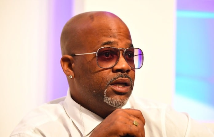 Damon Dash's Net Worth - Was Once Worth $50M But Now He's Going Bankrupt