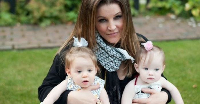Know Harper Vivienne Ann Lockwood - Lisa Marie Presley's Daughter With Michael Lockwood
