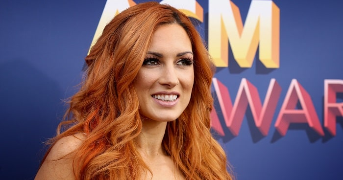 Meet Gonzo de Mondo – Irish Wrestler Becky Lynch's Brother