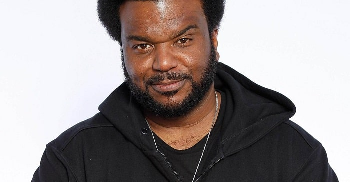 "Meet Craig Robinson - ""Doug Judy aka Pontiac Bandit"" From Brooklyn Nine-nine"