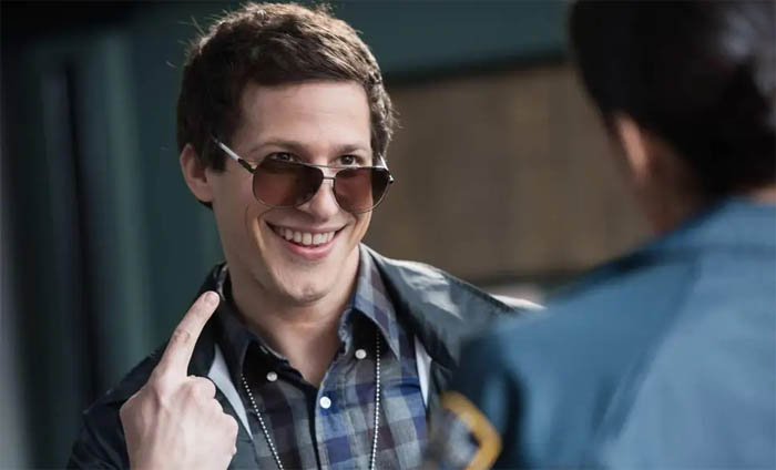 "Andy Samberg's $16 Million Net Worth - Know His ""Brooklyn Nine Nine"" Earnings"