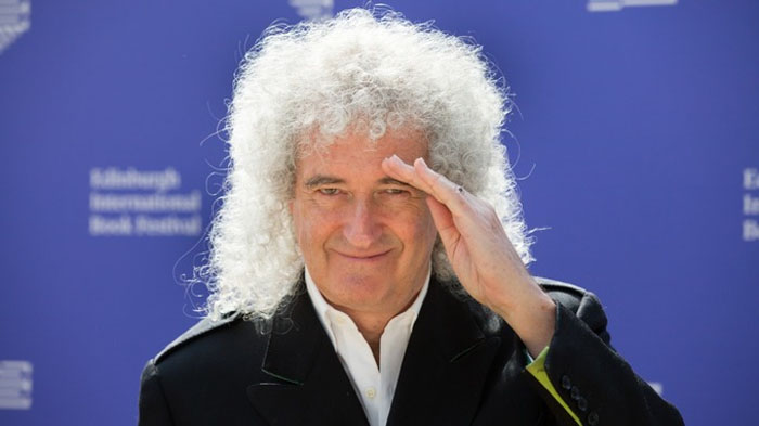 Brian May's $210 Million Net Worth - Massive Earning Through Queen and BMG Guitars