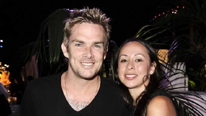 Meet Carin Kingsland - American Beautician and Mark McGrath's Wife