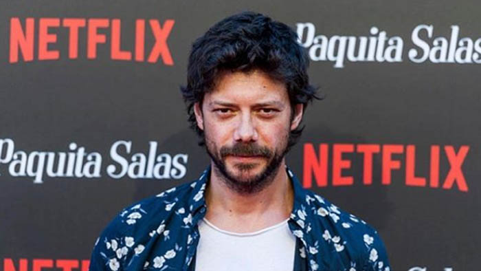 "Meet Álvaro Morte - Spanish Actor ""The Professor"" From Money Heist"