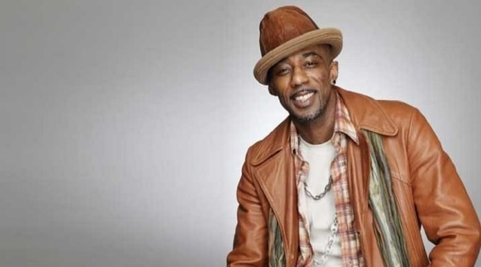 Ralph Tresvant's $8 Million Net Worth - All His Earnings, Car and Lifestyle