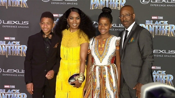 Celebrity Baby Bronwyn Vance – Angela Bassett's Daughter With Husband Courtney B. Vance  | Photos and Facts