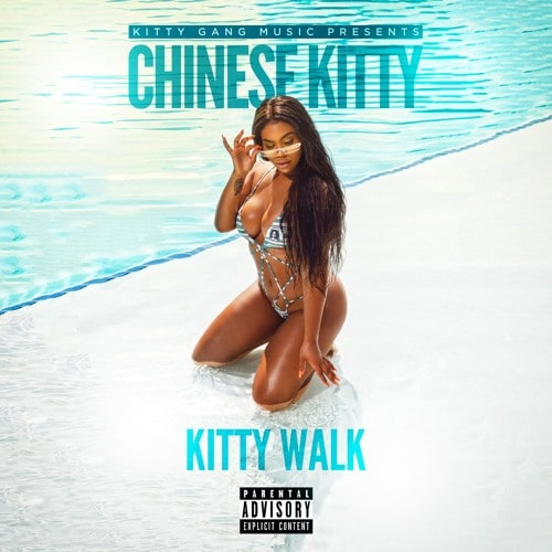 Chinese Kitty song Kitty Walk