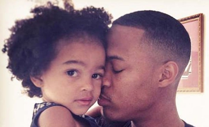 Bow Wow and Joie Chavis' Daughter Shai Moss - Picture and Facts