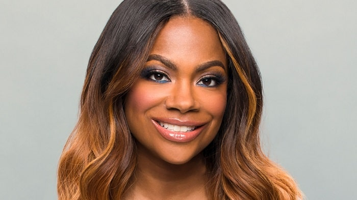 Kandi Burruss Net Worth After Bedroom Kandi Business Sales Success Glamour Path