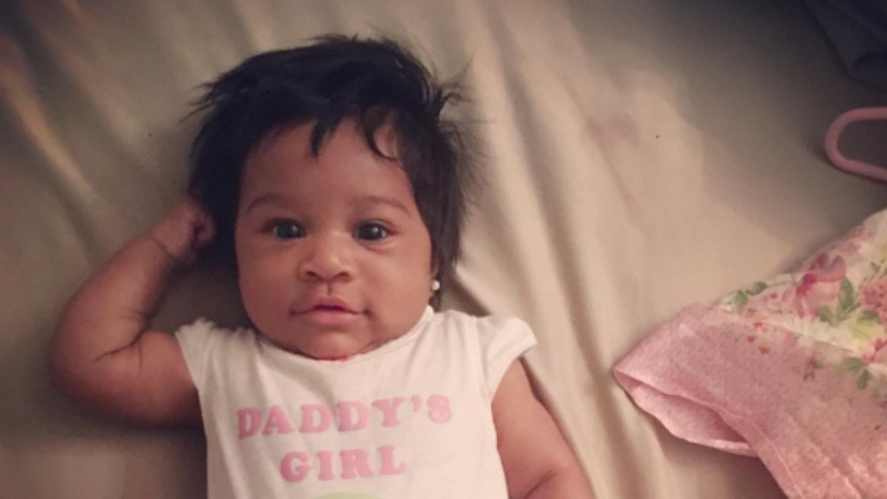 Meet Apryl Jones's Daughter A'mei Kazuko Grandberry With Singer Omarion – Pictures and Facts