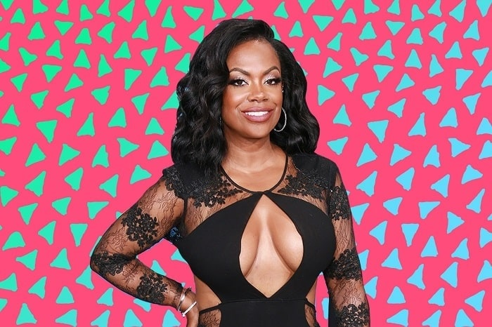 Kandi Burruss' Plastic Surgeries and Transformation – Before and After Pictures