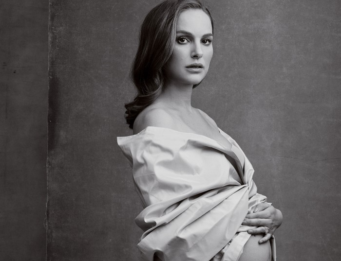 Time When Natalie Portman Was So Pregnant! – Diet Plan and Eating