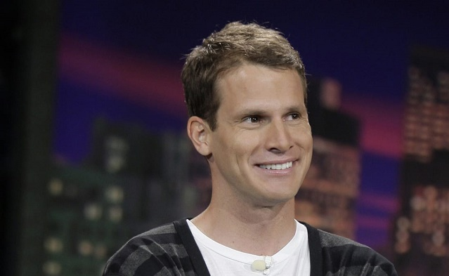 Daniel Tosh appearance in show as guest.