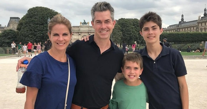 Meet Natalie Morales' Son Joseph Stockton Rhodes With Husband Joe Rhodes – Pictures and Facts